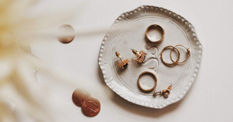 The Best DIY Ring Dish Tutorials Online