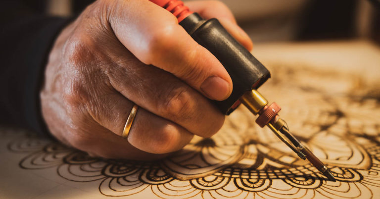 Best Wood Burning DIY Projects You Can Try at Home