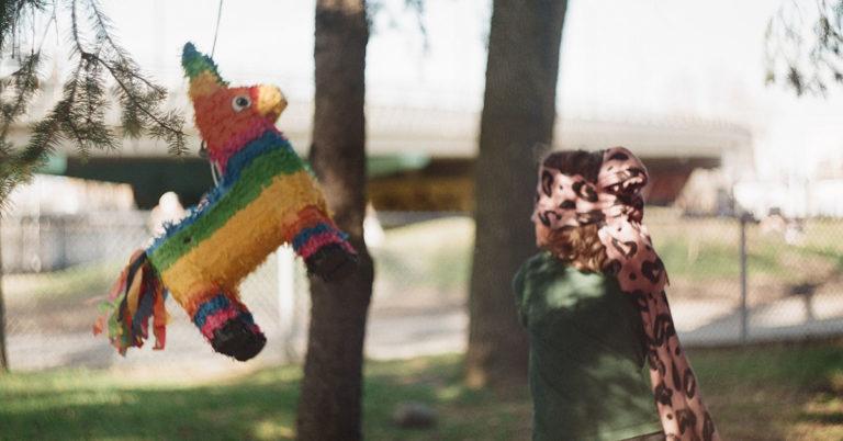 Fun and Easy DIY Piñata Tutorials